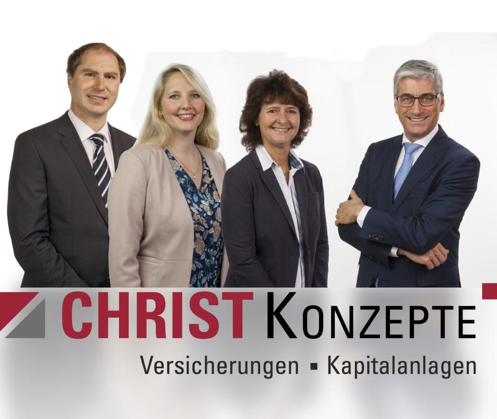 Christ Konzepte - Kauffrau/ -mann